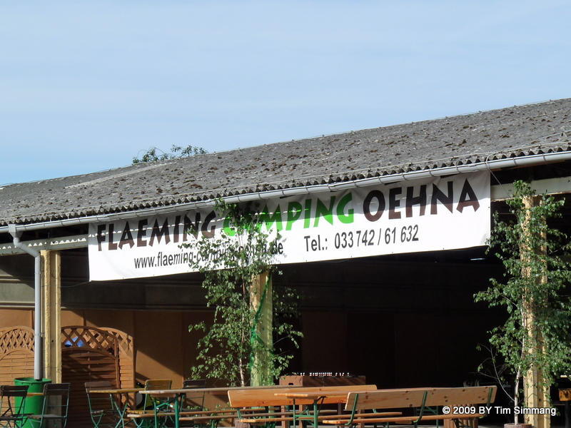 Camping Oehna